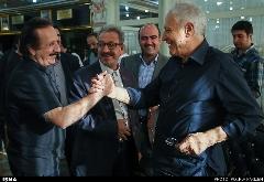 تقدیر از عوامل فیلم محمد (ص) در همدان /گزارش تصویری