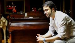 سعید حدادیان: بنیامین تا آخر عمر فرزند من است/خوانندگی اش یک سمت، از روضه خانگی اش در محرم هم خبر دارید؟/مداحی مجری تلویزیون پیش چشم حدادیان روی آنتن زنده