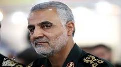 سردار سلیمانی هم اکنون در سوریه است /عکس