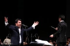 گزارش تصویری کنسرت موسیقی پرواز همای