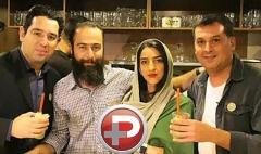 از دختر و پسری که ازدواجشان در این کافه اتفاق افتاد تا خاص ترین نوشیدنی ها به انتخاب مجری مشهور/گزارشی از تولد دومین شعبه کافه مکث