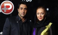 ماجرای دفاع نیکی کریمی از پوریا پورسرخ چیست؟/تنها ویدئو از پشت صحنه پُر ستاره ترین سریال تاریخ ایران