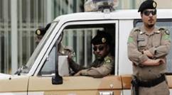 دستگیری حجاج توسط شرطههای سعودی!