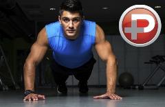 باشگاه بدنسازی تی وی پلاس: عضلات سينه و بالاتنه تان را اينطور بسازيد