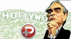 همایون ارشادی: می گویند من و پیمان معادی شانسی در هالیوود بازی می کنیم!/بازیگرهای ایرانی هیچ فرقی با ستاره های بزرگ دنیا ندارند