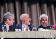 رییس جمهور در جمع صمیمی ایرانیان مقیم آمریکا در نیویورک