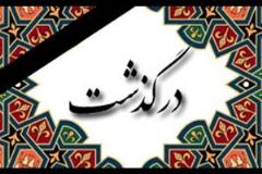 فرزند بازیگر سینمای ایران درگذشت/ایست قلبی علت فوت این پسر جوان