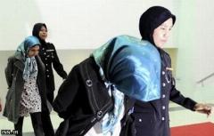 حکم اعدام برای مادر و دختر ایرانی در مالزی