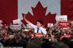 دولت ضد ایرانی شکست خورد/ دومین نخست وزیر جوان تاریخ کانادا به قدرت میرسد