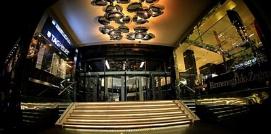 رونمایی از مشهورترین برندهای دنیا در لوکس ترین فودکورت غرب تهران/شب پر اتفاق افتتاح پاساژ «آرِن» با حضور چهره های سرشناس