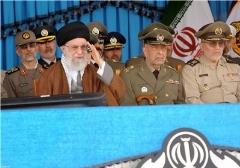 رهبر معظم انقلاب: تاکنون در مقابل عربستان خویشتن داری کرده ایم؛ اگر بخواهیم عکس العمل نشان دهیم، عکس العمل ما خشن و سخت خواهد بود