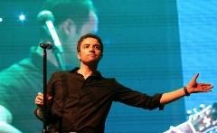 طنین پر شور «ای ایران» در شب پاییزی/ بنیامین بارانا را نخواند
