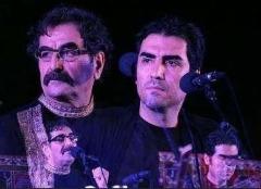 تکذیب اسلحه کشی در کنسرت ناظری