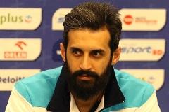 سعید معروف: چهارتا رفیق زیر تابوت ات را بگیرند کافی است/پست جریان ساز ستاره والیبال ایران