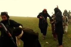 فتوای بی شرمانه داعش برای تجاوز به زنان