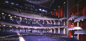تغییر کاربری استادیوم به سالن کنسرت ،تایم لبس
