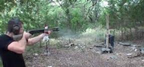 اسلوموشن حرفه ای(شلیک گلوله در آب)