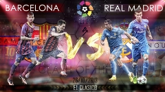 بزرگترین ستاره های فوتبال دنیا، بازیگران تئاتر ال کلاسیکو/چشم میلیون ها نفر میخکوب خواهد شد - پیش نمایش بازی بارسلونا - رئال مادرید اختصاصی تی وی پلاس