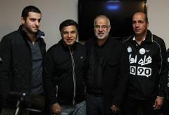 پرویز مظلومی: از خانواده علی ضیاء عذرخواهی می کنم/به جوانی این پسر رحم کنید