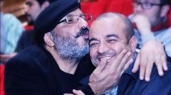 احمدرضا درویش: به بابک حمیدیان بگویید نمی خواهد نگران روز رستاخیز باشی!/مرسدس مسعود کیمیایی روی صحنه آمد/قسمت دوم شب پر اتفاق جشن منتقدان سینما