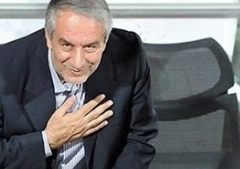 وقتی که صندلی رئیس AFC را به کفاشیان دادند!