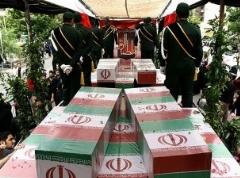 شهادت 7 ایرانی دیگر در سوریه