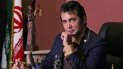 حسام نواب صفوی: مجری فارسی وان را دستبند زده می آورم ایران!/ وقتی ماشینم چپ کرد مطمئن بودم میمیرم - قسمت اول