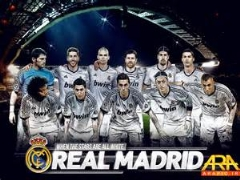 رئال مادرید آماده ال کلاسیکو