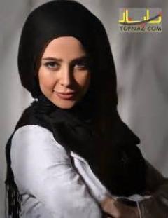 آلبومی از عکس های الناز حبیبی