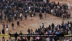 انتشار ویدئو سنگسار یک زن در افغانستان