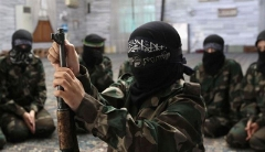 اعلام آمادگی بازیگر مشهور ایرانی برای حضور در جبهه جنگ علیه داعش!/اختصاصی تی وی پلاس