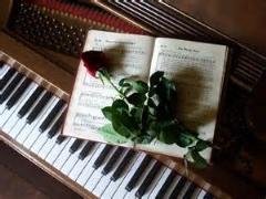 آهنگ هزاران سال اجرا توسط پیانو و ویولن سل