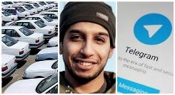 از خودروهای پرفروش بعد از تحریم تا انتخاب کارمند ایرانی تلگرام! و کشته شدن مغز متفکر حملات پاریس/ بسته خبری تی وی پلاس