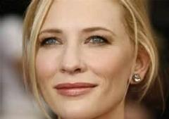 گریم متفاوت بازیگر زن برنده اسکار/ تشخیص کیت بلانشت با این گریم دشوار است