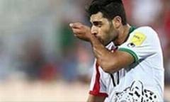 صعود ایران با پیروزی پرگل برابر گوام /گزارش تصویری