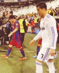 پانزده گل دیدنی کریستیانو رونالدو در ال کلاسیکو برای رئال مادرید
