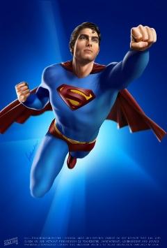 دور بین مخفی ، وقتی سوپرمن پرواز میکند / ویدئو مردمی