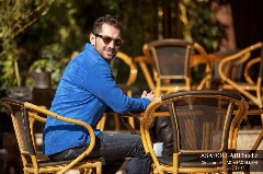 قول مردانه بهرام رادان به ستاره جوان سینما که خانه نشین شده است: تو را به سینما برمی گردانیم - اختصاصی تی وی پلاس