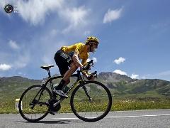 کلیپ هیجان انگیز دوچرخه سواری /ویدئو مردمی
