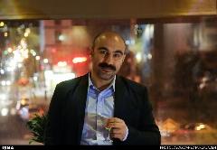 محسن تنابنده بازیگر فیلم داودنژاد شد