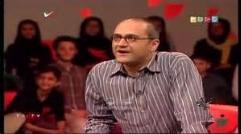 خنده وانه با حضور عادل فردوسی پور/ویدئوهای مردمی