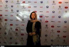 نیکی کریمی در زادروزش، «شیفت شب» را افتتاح کرد