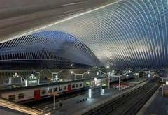 کلیپی جالب از مراحل ساخت فرودگاه دنور