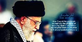 نامه رهبر انقلاب اسلامی به عموم جوانان در کشورهای غربی: «امروز، تروریسم درد مشترک ما و شما است»