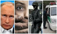 پوتین: ترکیه از پشت به ما خنجر زد/ کشف حجاب و دور دور تعطیل!/ سونامی آزار جنسی در انگلیس/ عاملان شایعه گروگانگیری بازار موبایل دستگیر شدند