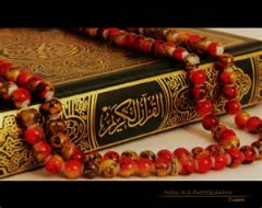 فراز خوانی بسیار زیبای قرآن کریم از محمود شحات انور