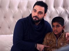 احسان علیخانی: گفتند حق ندارید این پسر بچه را روی آنتن ببری!/تلویزیون که برای بابای من نیست هر کاری دلم بخواهد انجام دهم - قسمت پنجم