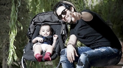 عماد طالب زاده: شاید محسن چاووشی هفته دیگر کنسرت بگذارد/ توقع داشتم زانیار تولد پسرم را تبریک بگوید! - قسمت سوم