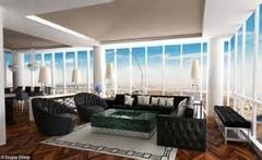فروش آپارتمانی به ارزش پنجاه میلیون دلار در نیویورک
