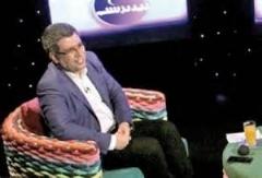 آنونس برنامه دید در شب با حضور محمد اصفهانی
